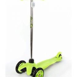 Scooter 3-wheel in 2 in 1, Moby kids