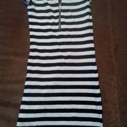 Φόρεμα βαμβακιού 95% Εταιρεία Inciti