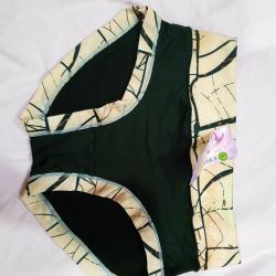 Pants for pool dance