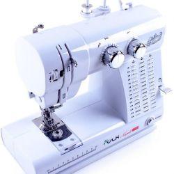 НОВАЯ Швейная машинка Kromax
