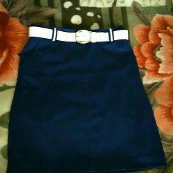 48-50 skirt