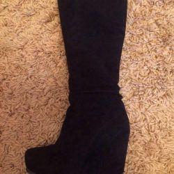 Westfalica Boots natural