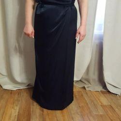A new evening dress!