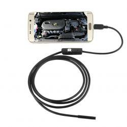 Эндоскоп камера usb