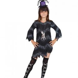 Children's carnival costume Witch