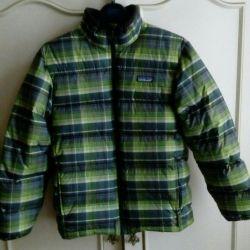 Patagonia Down Jacket (USA)