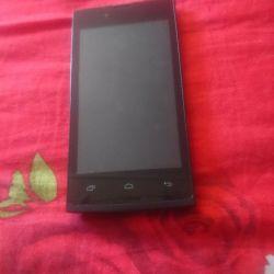 Phone Beeline Smart 6