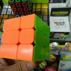 Rubik küpü 3 2