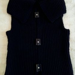 The vest is new, it is possible for pregnant women