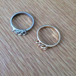 Δαχτυλίδια H & M