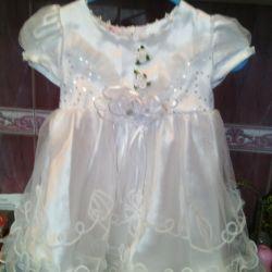 1-2 yıl boyunca güzel elbise