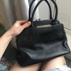 Δερμάτινη τσάντα νέα Palio