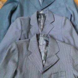 Okul ceketleri