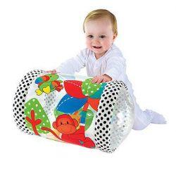 Jucărie în curs de dezvoltare jucărie Safari în rulou