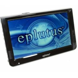 Телевизор dvb-t2 Eplutus ep-1019t