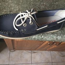 New topsiders S.Oliver