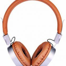 Headphones Hoco W2