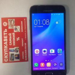 Samsung J3 phone