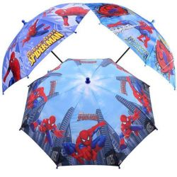 Umbrella Children's Spiderman