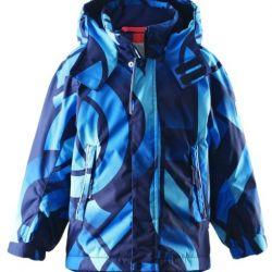 Reimatec 134+ jacket