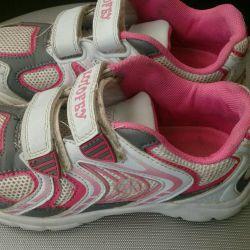 Sneakers kotofey 32 size