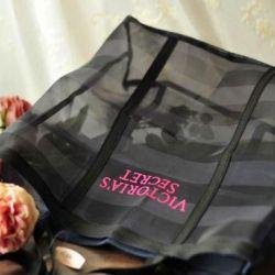 New Victoria's Secret mesh bag