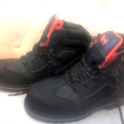 boots autumn pp 41