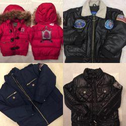 Todor Jacket