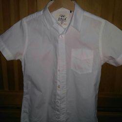 Sela Shirt