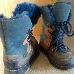 ANTILOPA Boots