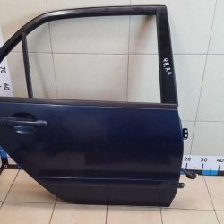 Rear Right Door Mitsubishi Lancer 9 CS / Classic