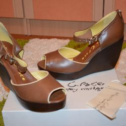 New sandals brand Manila Grace Italy