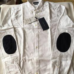 Erkek gömleği Zara