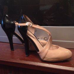 Γυναικεία παπούτσια 37-38r