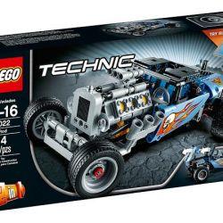 Lego 42022