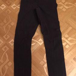 Pantaloni de călătorie