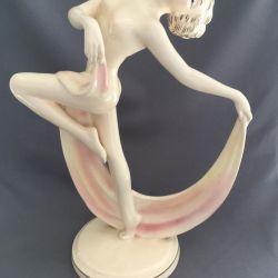 Figurina Dansatoare nudă Germania