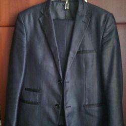 костюм 50 размер