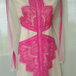 Just Addact Paris, new dress