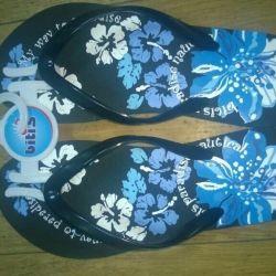 Kadınlar için plaj ayakkabısı Bitis