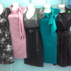 SALE NEW DRESSES,