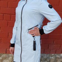 Women's raincoats