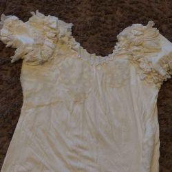 Marcă bluză