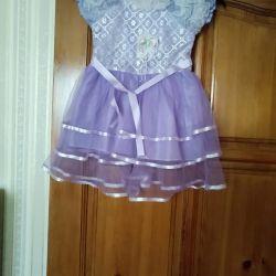 Φόρεμα 2 τεμ. Ανταλλαγή.
