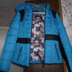 Jacket NOU p 44