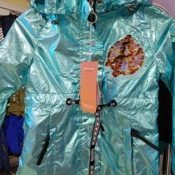 Jacket for girl