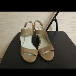 New sandals Tervolina 38 r.