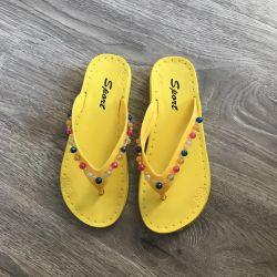 Slippers flip flops