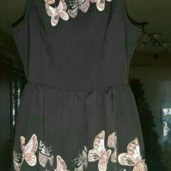 Платье новое $