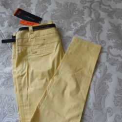 Trousers summer Vivento 46-48 Turkey New